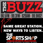 Urban Sports Talk Radio