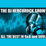 DJ Hercurock Show