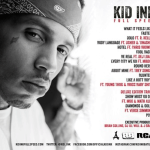"Kid Ink ""Full Speed"""