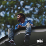 "J. Cole ""Wet Dreams"""