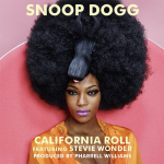 "Snoop Dogg ""California Roll"""
