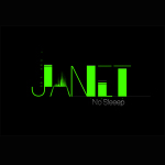 "Janet Jackson ""No Sleep"""