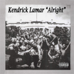 "Kendrick Lamar ""Alright"""