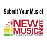 WE WANT YOUR MUSIC!