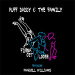 "Puffy (ft. Pharrell) ""Finna Get Loose"""