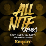 "Empire ""All Nite"""