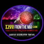 "Internet Radio ""Live From Miami"""