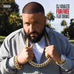 "Dj Khaled ""For Free"""