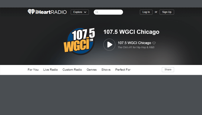 107.5 WGCI, Chicago Welcomes New Morning Show