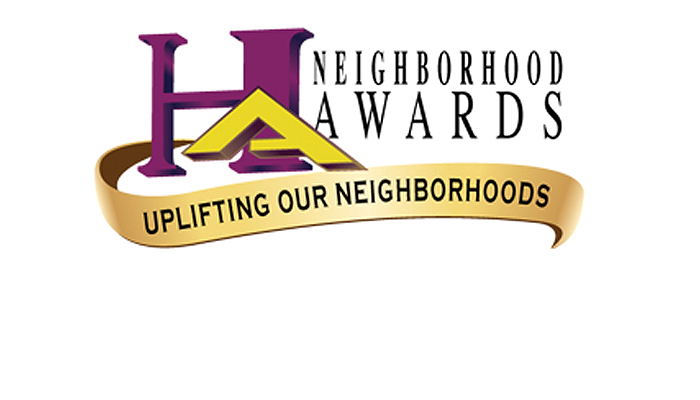 The Neighborhood Awards Hosted by Steve Harvey In Vegas
