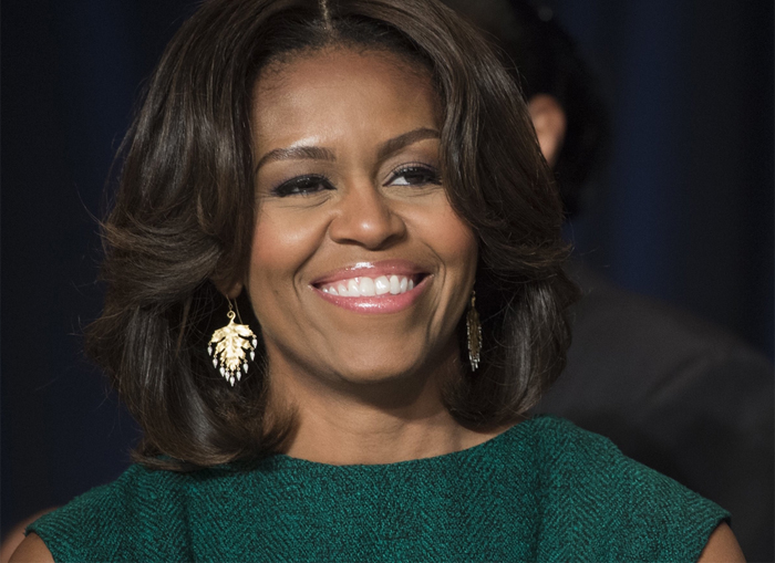 The Leading Lady, Michelle Obama