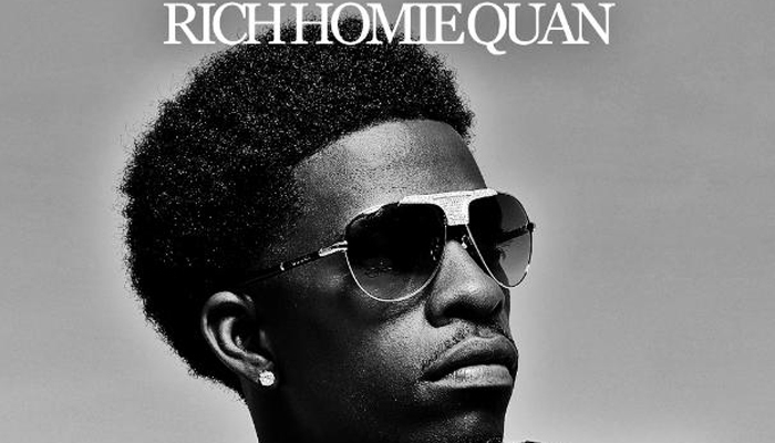 Power Hip Hop Songs 5.22.15