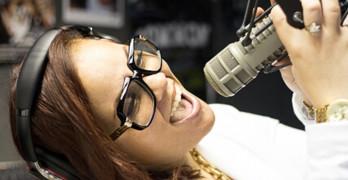 Beasy Baybie On-Air Hot 103.9/93.9