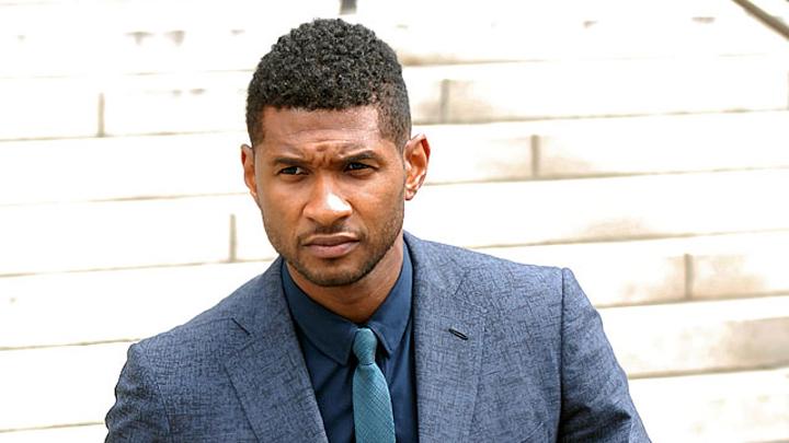 Usher Facing More STD Accusations
