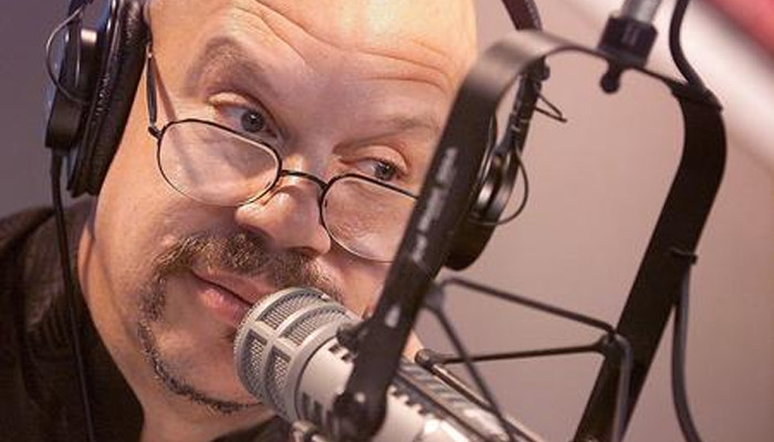 Tom Joyner's Back On Star 94.5 Orlando