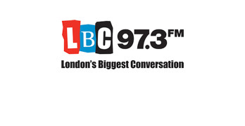 Listen Live: LBC Radio Leading Britain's Conversation Radio