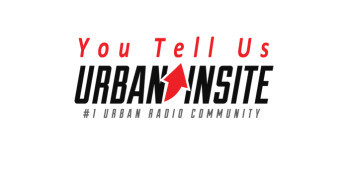Today's Insite: You Tell Us About Urban Radio