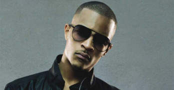 T.I. & Rob Kardishian Having Words Online