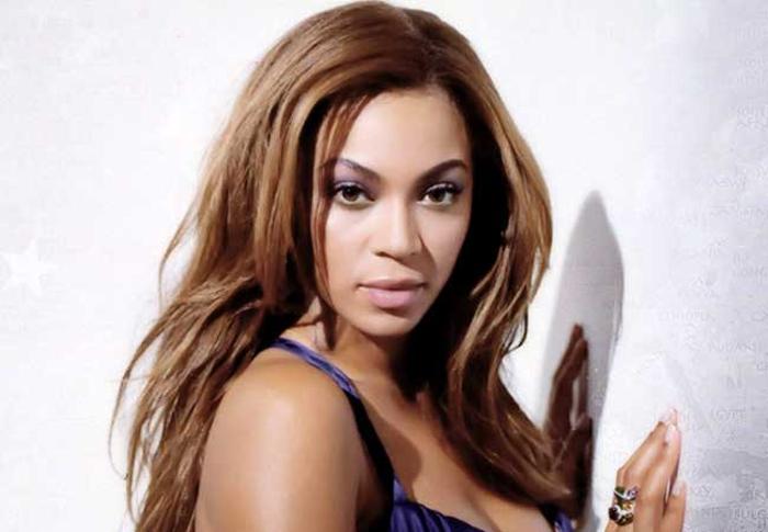 Beyonce Gettin