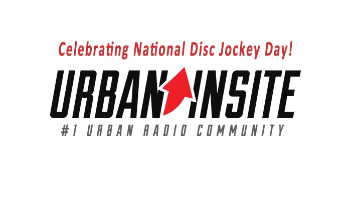 """January 20, 2016 """"National Disc Jockey Day"""""""