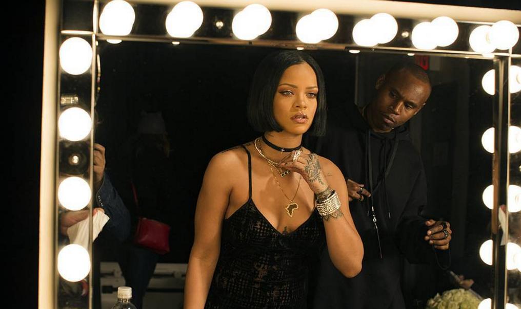 Rihanna Cancels Her Grammy Performance