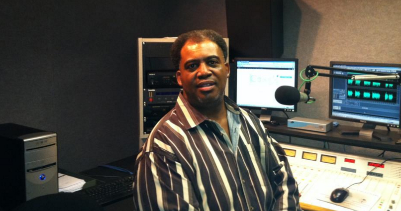 Gerald McSwain Leaving Cumulus, Seeks New Opportunity