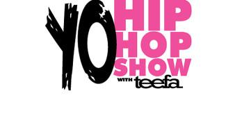 Yo Hip Hop Shows' Teefa Interviews Rhymefest