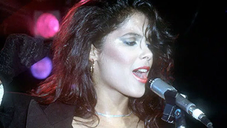Breaking News: Vanity Has Passed Away At Age 57