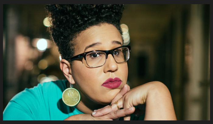 The Talented Brittney Howard Of Alabama Shakes