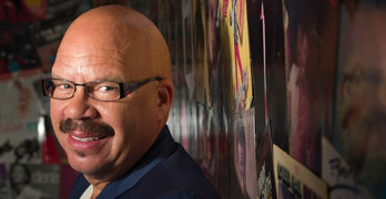 Tom Joyner Launches 25th Year of Syndication