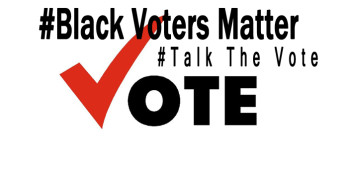 Alabama Black Radio- Your Job Today Energize The Vote