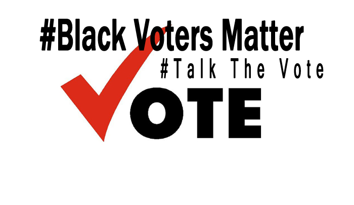 The Black Vote: Use It, Don