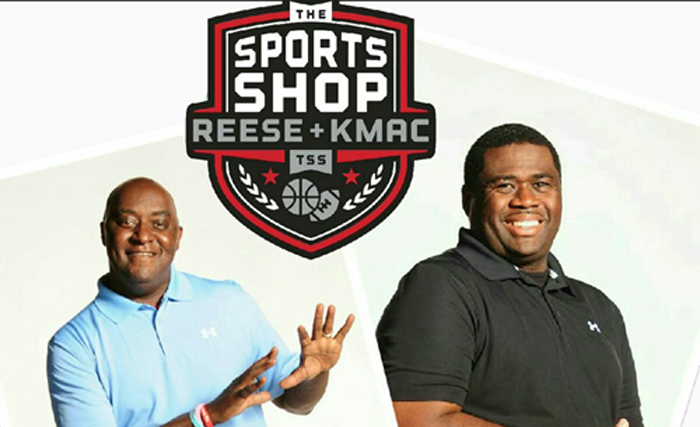 "The Sports Shop ""Reese & KMac"" On The Move And Growing"