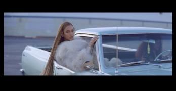 Beyoncé Drops New Single 'Formation'