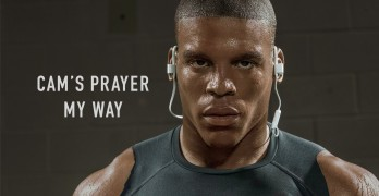 Future Narrates New Beats by Dre Commercial Starring Cam Newton
