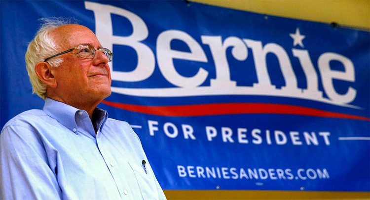 Not An Endorsement: Bernie Sanders In His Own Words From Online
