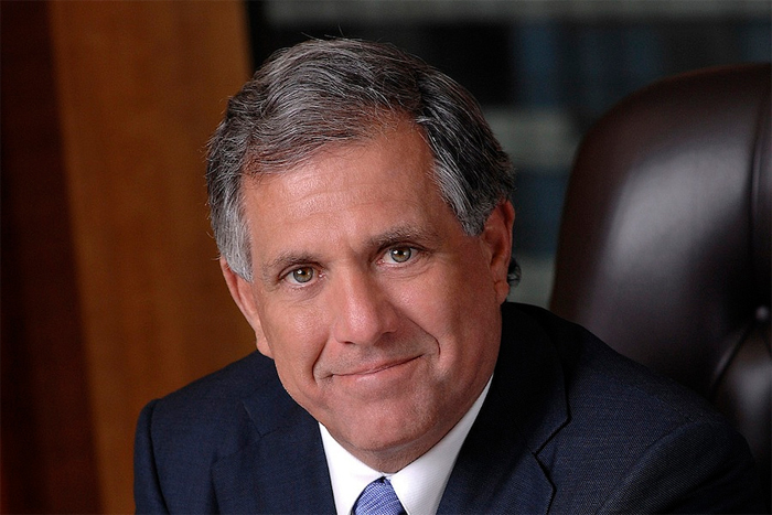 Les Moonves: CBS To Sell Radio Division