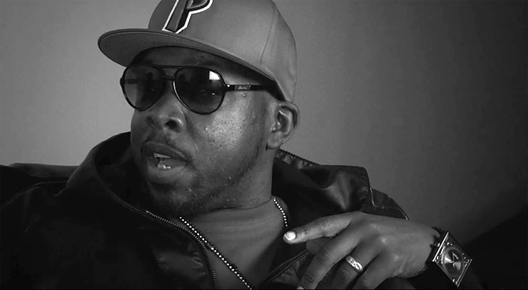 Phife Dawg Co-Founder Of A Tribe Called Quest Dead at Age 45