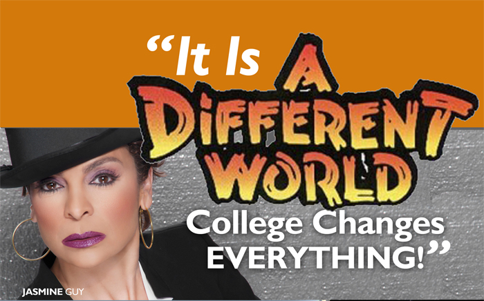 "Cast Members from TV's ""A Different World"" to Visit Norfolk State on April 16"
