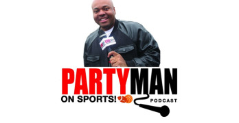 Partyman Sports Podcast: The Golden State Warriors