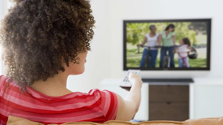 Big Racial Differences In TV Viewing Habits