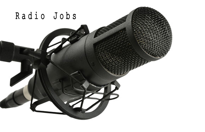 Radio Job Opening In The South