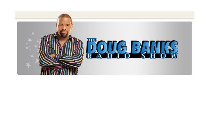 Doug Banks Has Passed