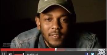 Kendrick Lamar A Hot Soundtrack