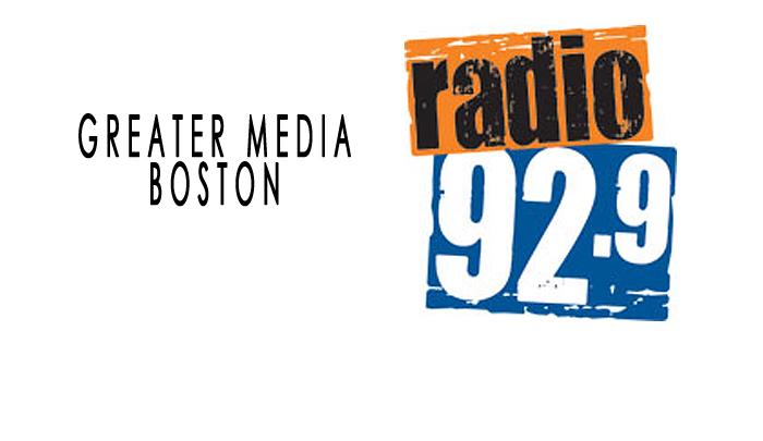 Greater Media Boston: Marketing Director – Radio 92.9 – WBOS