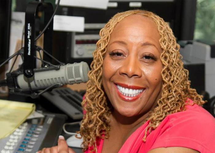 WDAS-FM Philly