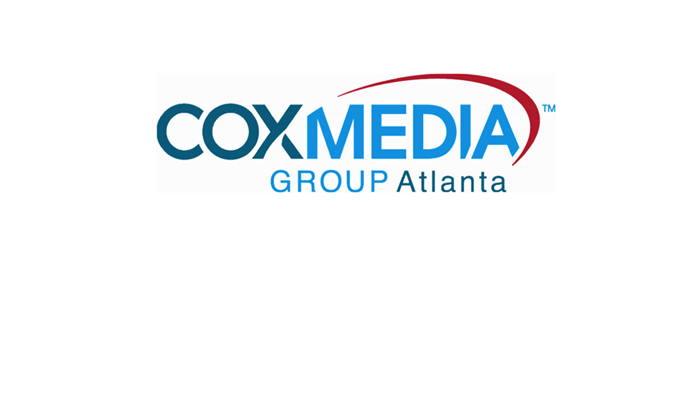 Cox Media Atlanta: Looking For National Imaging Producer