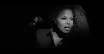 "New Janet Jackson ""Dammn Baby"" Video"