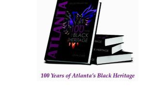 Coming Soon Atlanta's Black Heritage Book