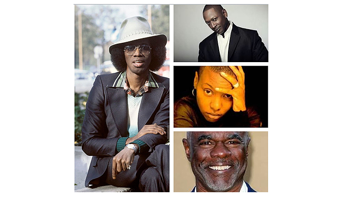 More Celebs Added To Johnny Guitar Watson Celebration